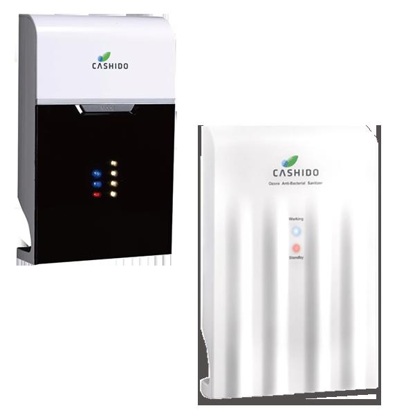 オゾン水,オゾン水生成器,家庭用